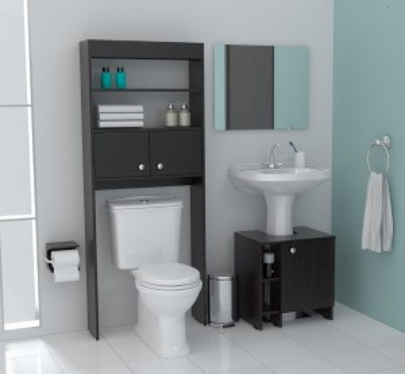 Elegant Affordable With Estantes Para Bao With Estanterias Para Cuarto De  Bao With Muebles Para Cuarto De Bao With With With Muebles Para Encima Del  Wc With ...